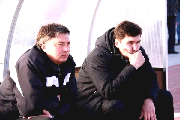 Сергей Шишкин: Мне понравились наши атакующие действия
