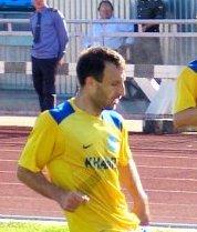 Олег Гамаонов: Перед командой на сезон поставлена задача – быть в пятерке.
