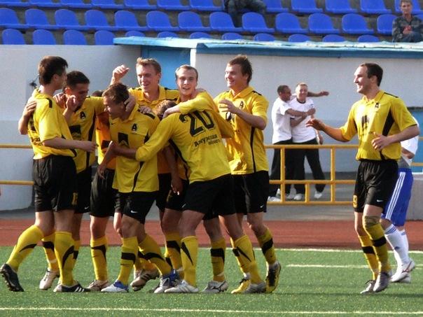 Четыре приамурца попали в сборную 20-го тура зоны «Восток».