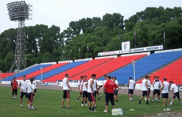 Четверо армейцев получили вызов в национальную сборную.