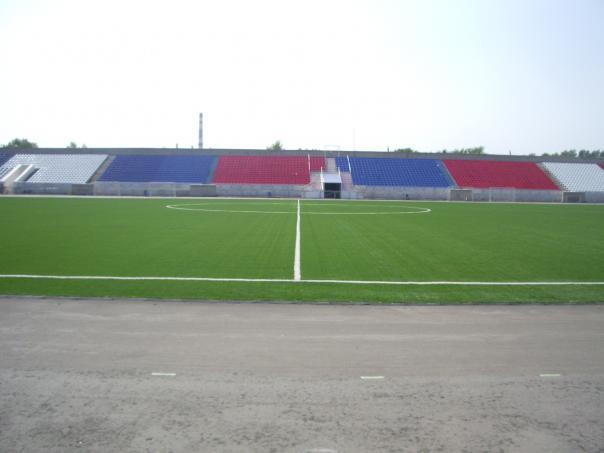 Комсомольск-на-Амуре примет Кубок Дальнего Востока
