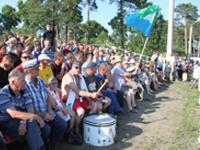 «Белогорск» выходит на второе место