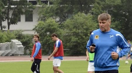 Александр Ушахин будет старшим тренером хабаровского СКА