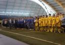 Анонс турнира по мини-футболу в Якутске (Видео)