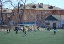 «Белогорск» и «Смена» разошлись миром