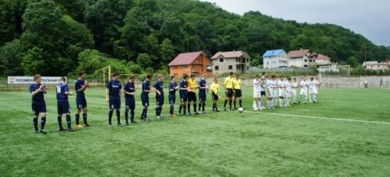 Сборная Дальнего Востока заняла последнее место в Первенстве России среди юношей 1996 г.р.