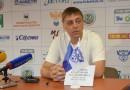 Константин Емельянов стал новым наставником «Луча-Энергии»
