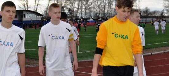 Футболисты Республики Саха (Якутия) стали победителями Д.В. этапа Спартакиады учащихся
