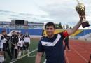 Белогорские футболисты – обладатели главного кубка региона