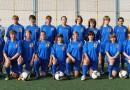 Женский футбол Дальнего Востока