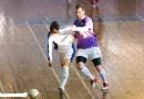 Футболисты с Сахалина — лидеры чемпионата Приморья по мини-футболу