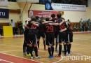 Якутские команды по мини-футболу успешно выступили в Коми