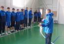 ФК «ЛуТЭК-Энергия» завершил первый тренировочный сбор
