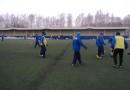 «ЛуТЭК» готовится к матчу с «Белогорском»