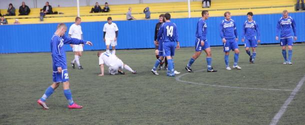 «ЛуТЭК-Энергия» вышел в единоличные лидеры Чемпионата Приморского края