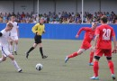 «ЛуТЭК» продолжает лидировать в Чемпионате Приморского края