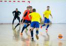 МФК «Портовик» продолжает готовиться к Высшей лиге