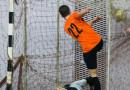 МФК «Портовик» готовится к Высшей лиге чемпионата России по мини-футболу