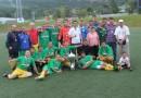 «Ноглики» проиграли холмскому «Силмашу» в финале кубка области