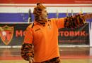 «Факел» занял место владивостокского «Портовика» в плей-офф Высшей лиги чемпионата России