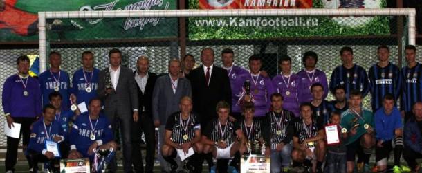 В Петропавловске-Камчатском известен чемпион