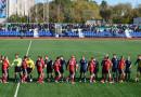 «Белогорск» досрочно стал Чемпионом Амурской области по футболу