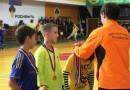 «Портовик» одержал вторую победу над «Факелом» и закрепился на первом месте чемпионата