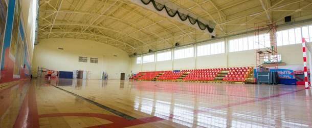Сыграны первые матчи Чемпионата Дальнего Востока