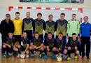 «Джорж-Дентал-Групп» и «Русский Двор» лидируют в чемпионате Дальнего Востока