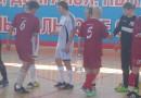 В Уссурийске  стартует Первенство России по мини-футболу