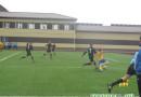«Белогорск» потерял очки в матче с «Ногликами»