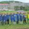 «Мостовик-03» завоевал путевку на дальневосточный этап «Кожаного мяча»
