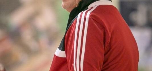 Президент МФК «Заря» Александр Гомерштат :»Мини-футбол — народный вид спорта»