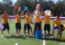 «Ноглики» приняли участие в акции Ice Bucket Challenge
