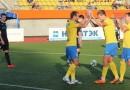 «Луч» одержал победу в Калининграде