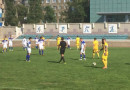 Молодежь «Сахалина» выиграла молодежь «Луча»