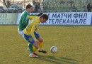 «Томь» уверенно переиграла «Луч-Энергию»