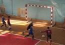 Самый массовый зимний турнир по футболу стартует в Уссурийске