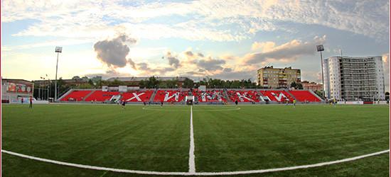Заключительный домашний матч года «Луч-Энергия» проведет в Химках