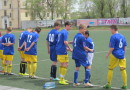 В Уссурийске прошел ряд дальневосточных турниров посвященные Дню Победы