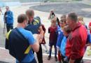 «Луч-Энергия» завершает сбор в Уссурийске и отправляется в Белогорск