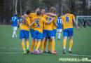«Ноглики» забили девять мячей в ворота «Якутии-РСДЮФШ»