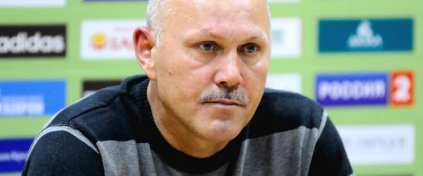 Александр Алферов: на фоне «Луча» мои игроки смотрелись хорошо
