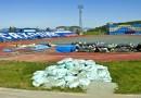 «Сахалин» может не успеть провести первые домашние матчи