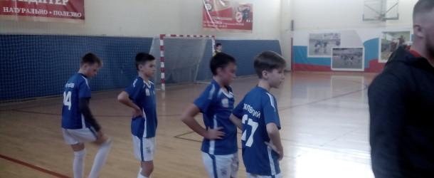 «Мостовик-2003» имеет шансы на победу в «Планете мини-футбола»