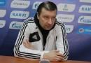 Главный тренер «Сахалина-М» возглавил «дубль» «Тосно»