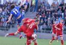 «СКА-Хабаровск» переиграл «Балтику» с минимальным счетом