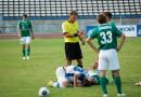 Правительство Хабаровского края отказало в помощи футбольному клубу «Смена» из Комсомольска
