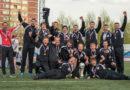 «ДСИ», благодаря «Благовещенску», завоевали Кубок Дальнего Востока