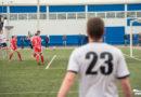 «Белогорск» сделал большой шаг к завоеванию кубка